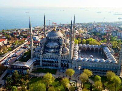 Voyage Organisé Turquie