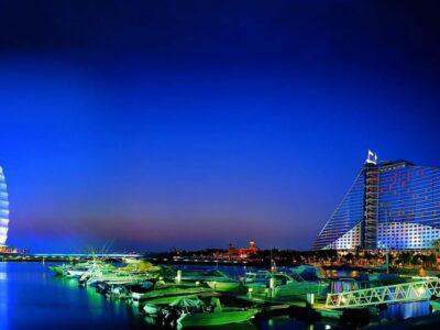 Voyage Organise Dubai