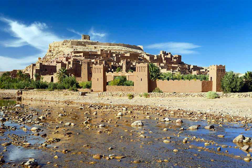 Voyage organisé Errachidia - Merzouga - Les Gorges Todgha - Kelâa Des Mgouna - Ouarzazate