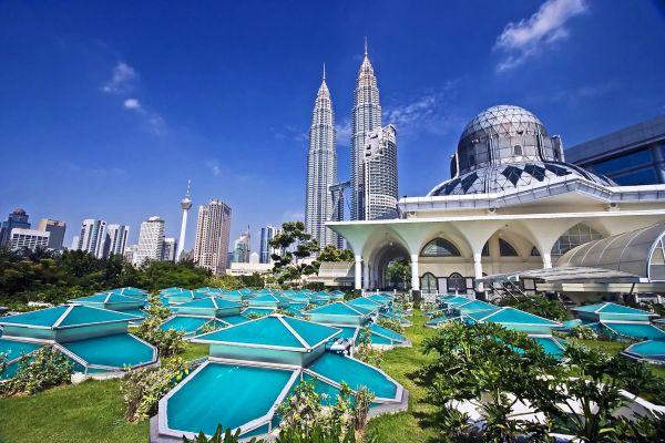 voyage organisé Malaisie