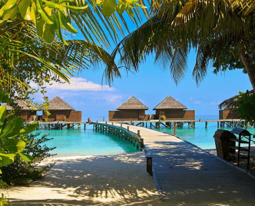 voyage organisé Maldives
